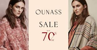 Ounass Promo Code: 40% OFF & Extra 5% Discount on All Items
