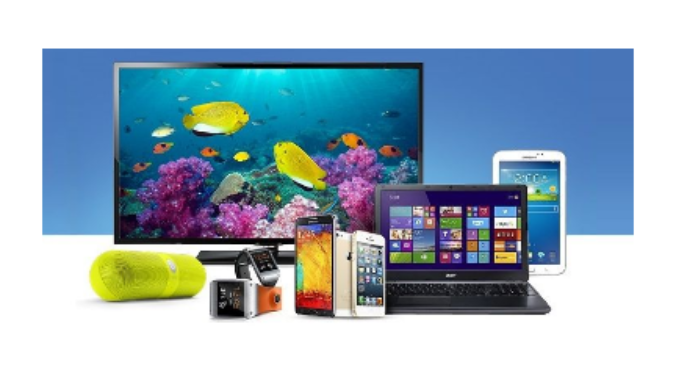 Discount On Souq Electronics
