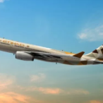 Discount Etihad Flights