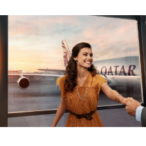 Qatar Airways 12% Off