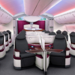 Qatar Airways Business Class Discount