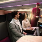 Qatar Airways Great Deal