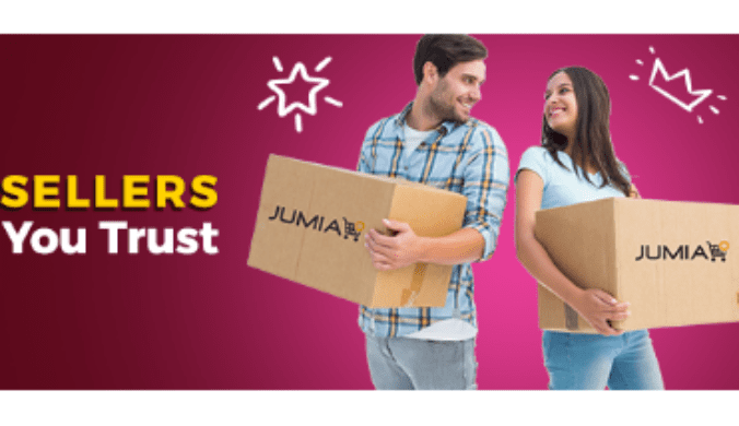 Jumia Back to school