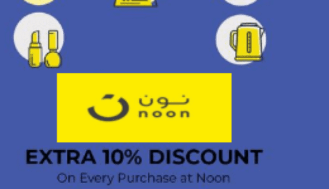 Noon Egypt promotion