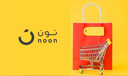 Noon INSTANT 10% OFF FREE SHIPPING