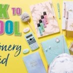 Noon Stationery Discount Extra 10%