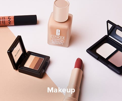 Beauty Sale Up To 70% Off