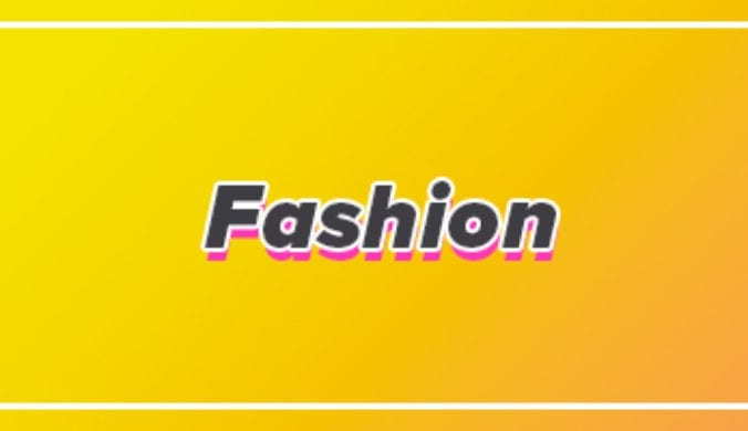Fashion Up To 70% Off