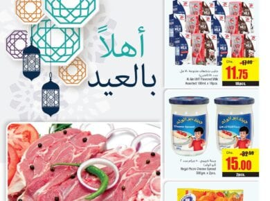 Mega Mart UAE discounts to 28 July